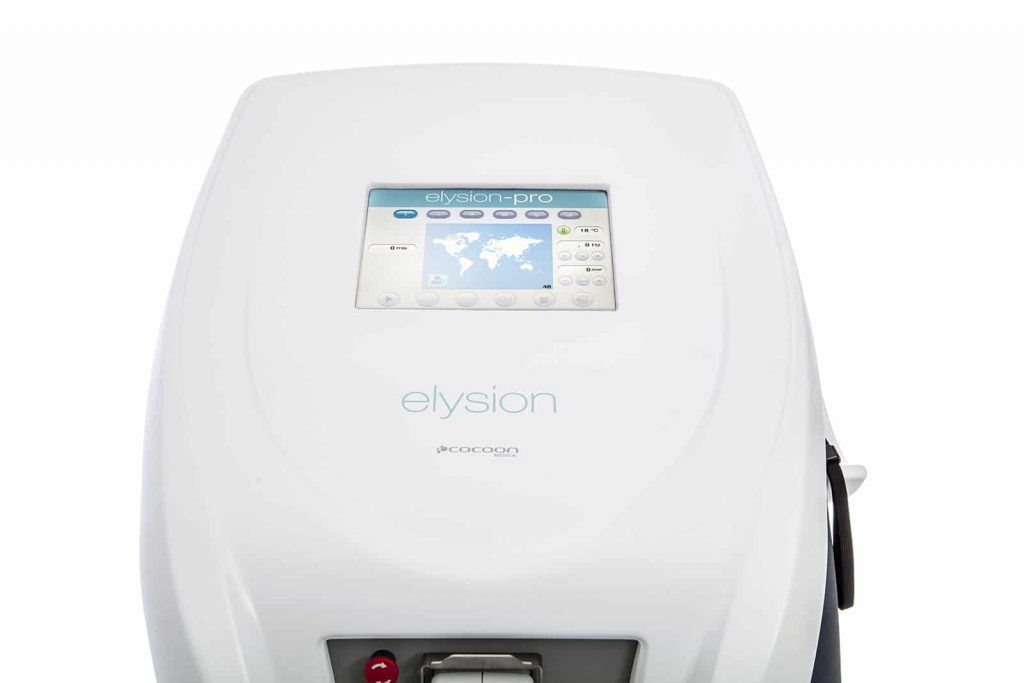 elysion pro laser unit